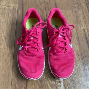 Nike Free 4.0 V3 Running Shoes Athletic Sneakers